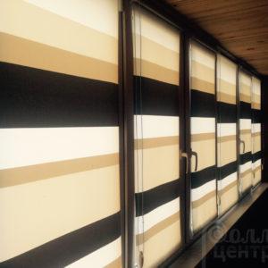 Рулонные шторы Ролл-Центр