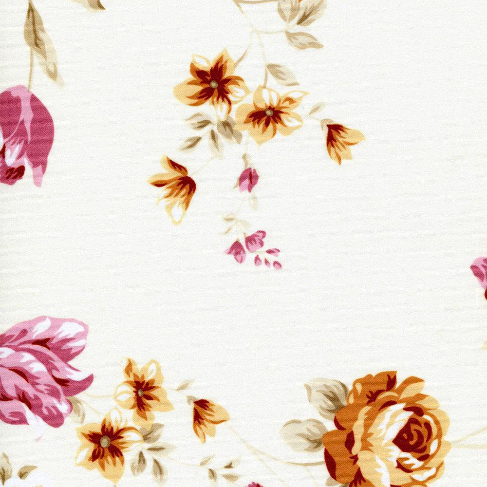 БОЛГАРСКАЯ роза 4059 розовый