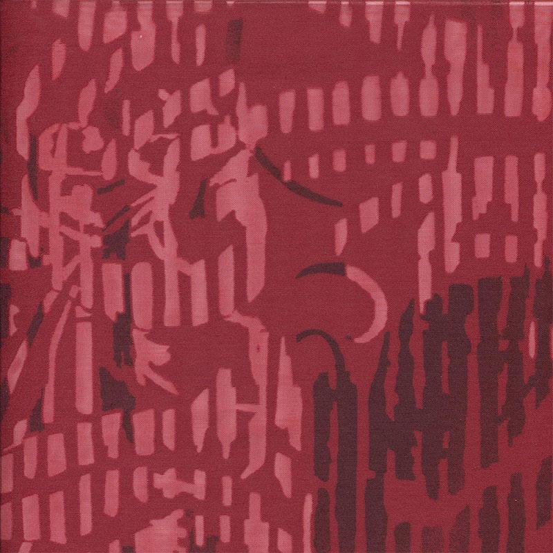 ГРЕЗА 4454 красный