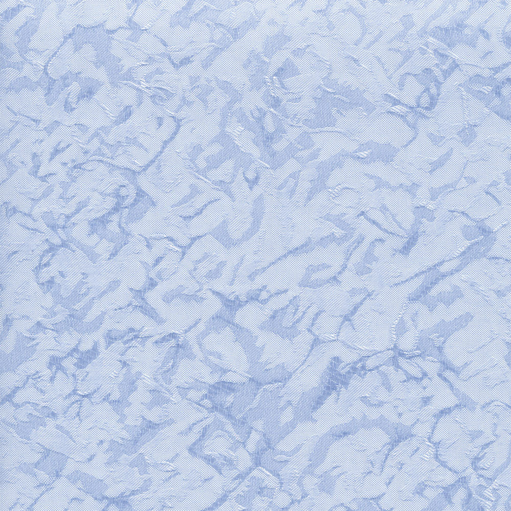 ШЁЛК 5172 морозно-голубой(светлый)