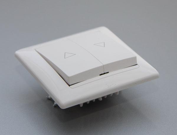 Клавишный выключатель KU/1